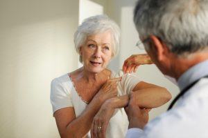 For chronic or acute pain the clinic staff work hard with the patient to improving their quality of life