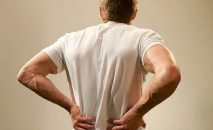 Low Back Pain Mid Back Pain Hip or sacroiliac Pain- Sciatica