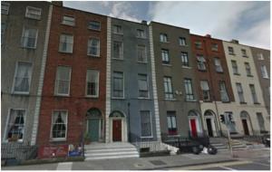 Osteopathic Life Clinic, 12 Upper Gardiner Street, Dublin 1