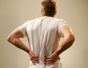 Treating back pain does not have to be painfull